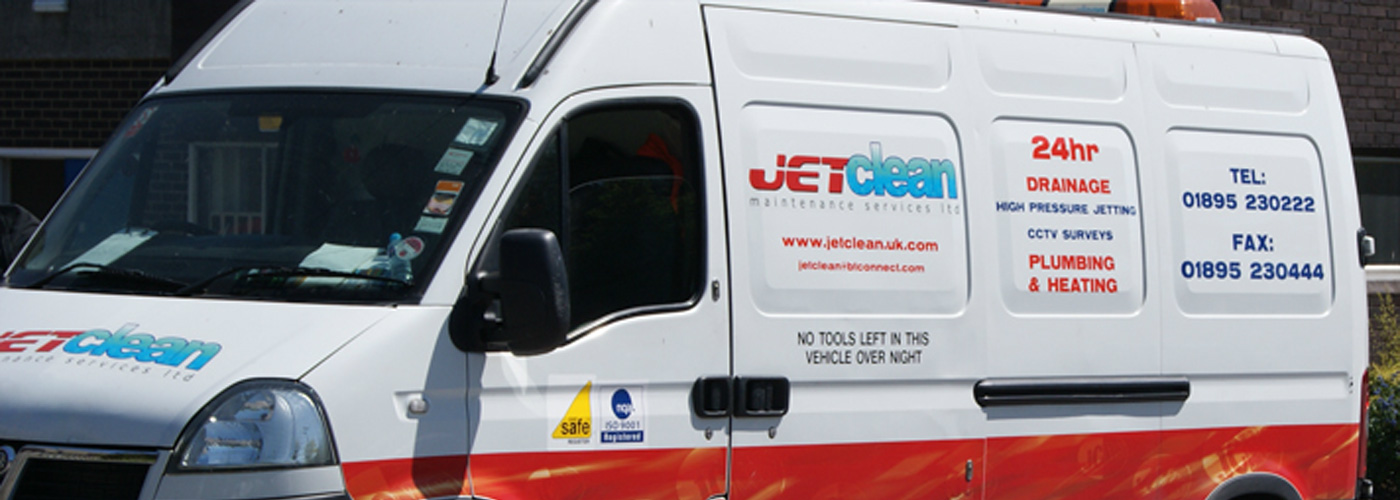 Jet Clean Maintenance Services